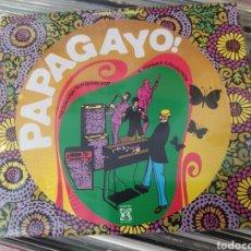 CDs de Música: PAPAGAYO! THE SPANISH SUNSHINE POP & POPSIKE COLLECTION. DOBLE CD PRECINTADO.. Lote 273975328
