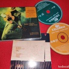 CD de Música: JAMES TAYLOR OCTOBER ROAD 2CD 2000 MERCURY EU DIGIPACK EX LIMITED EDITION. Lote 273987718