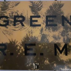 CDs de Música: REM GREEN CD+DVD DIGIPAK RARE R.E.M. 2005 RE. Lote 274030143