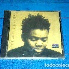 CDs de Música: -TRACY CHAPMAN CD ARG MACEO DISQUERIA. Lote 274135943