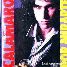 CDs de Música: -ANDRES CALAMARO POR MIRARTE. Lote 274138178