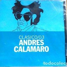 CDs de Música: -CD ANDRES CALAMARO CLASICO03. Lote 274150308