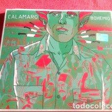 CDs de Música: -ANDRES CALAMARO BOHEMIO IND ARG A8. Lote 274157033