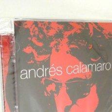 CDs de Música: -ANDRES CALAMARO HONESTIDAD BRUTAL CD. Lote 274157148