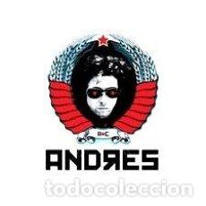 CDs de Música: -ANDRES CALAMARO ANDRES EXITOS DISCO COMPACTO ORIGINAL. Lote 274157578
