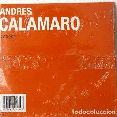 CDs de Música: -ANDRES CALAMARO CD SIMPLE POPART. Lote 274160493