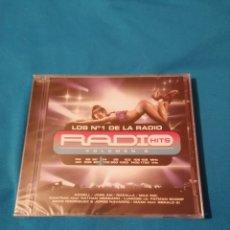 CDs de Música: JOSÉ AM LOS N°1 DE LA RADIO HITS VOLUMEN 2 2CD PRECINTADO. Lote 274203658