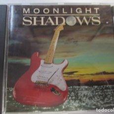 CDs de Música: CD MOONLIGHT SHADOWS. Lote 274406313