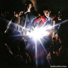 CDs de Música: THE ROLLING STONES - ABIGGERBANG - CD ALBUM - 16 TRACKS - EMI RECORDS - AÑO 2005. Lote 274424288