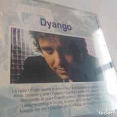 CD di Musica: DYANGO - 18 TEMAS. Lote 274659258