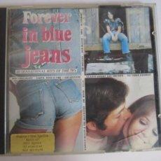 CDs de Música: CD, FOREVER IN BLUE JEANS. Lote 274686848