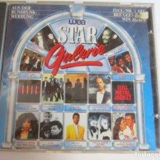 CDs de Música: CD, WEA STAR GALERIE. Lote 274687623