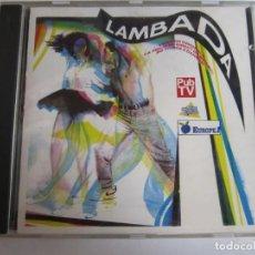 CDs de Música: CD, LAMBADA. Lote 274688013