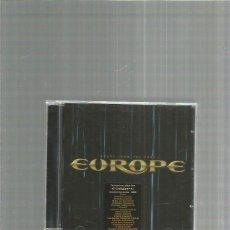 CDs de Música: EUROPE START FROM. Lote 274860553