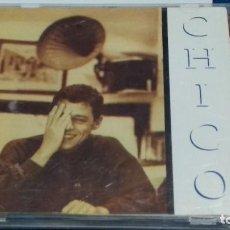 CDs de Música: CD DOBLE 2 X CD ( CHICO BUARQUE ) 1997 DISCMEDI - POCO USO. Lote 274923023