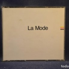 CDs de Música: LA MODE - LA MODE - 3 CD. Lote 275053613
