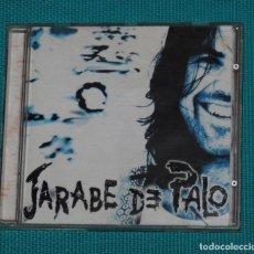 CDs de Música: JARABE DE PALO. Lote 275076158