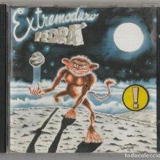 CDs de Música: CD EXTREMODURO - PEDRA. Lote 275098758