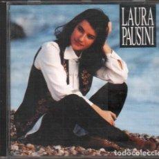 CDs de Musique: LAURA PAUSINI - MISMO TITULO / CD ALBUM DE 1994 / MUY BUEN ESTADO RF-10319. Lote 275185663