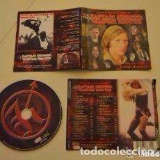 CDs de Música: BSO DE CAPITAN KRONOS, CAZADOR DE VAMPIROS. Lote 275266803