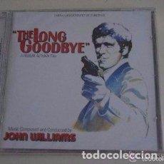 CDs de Música: BSO DE UN LARGO ADIOS. Lote 275272613