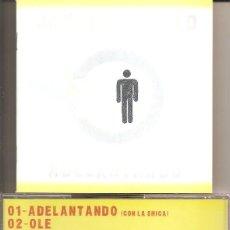 CDs de Música: JARABE DE PALO - ADELANTADO (CD, DISCOS DRO 2007). Lote 275469718