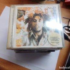 CDs de Música: BOB MARLEY - THE BERY BEST. Lote 275523188