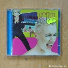 CDs de Musique: ROXETTE - HAVE A NICE DAY - CD. Lote 275660303