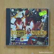 CDs de Musique: ROXETTE - TOURISM - CD. Lote 275664253