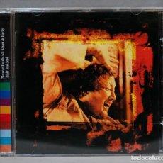 CDs de Música: CD. NUSRAT FATEH ALI KHAN & PARTY. BODY AND SOUL. Lote 275785778