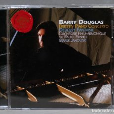 CD de Música: CD. DEBUSSY FANTAISIE. DOUGLAS. JANOWSKI. Lote 275786098
