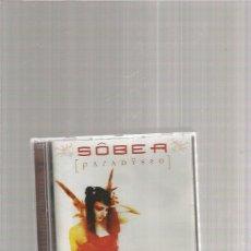 CDs de Música: SOBER PARADYSSO EDICION ESPECIAL 2 DISCOS. Lote 275878358