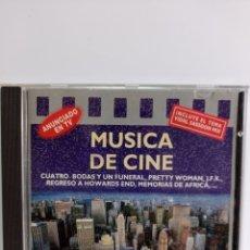CDs de Música: CD EXITOS DEL FESTIVAL DE SAN REMO / EDITADO POR DIVUCSA - 1992. Lote 275892008