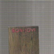 CDs de Música: BON JOVI BORN TO BE MY BABY. Lote 275930823