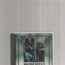 CDs de Música: BON JOVI BEST BALLADS. Lote 275934688
