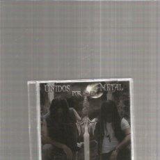 CDs de Música: UNIDOS POR EL METAL. Lote 275935998