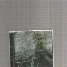 CDs de Música: UNREAL OVERFLOWS ARCHITECTURE. Lote 275936688