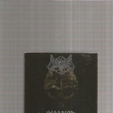 CDs de Música: UNLEASHED WARRIOR. Lote 275936873