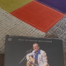 CDs de Música: 4 CD'S ROGER WHITTAKER (ULTIMATIVE HITS). Lote 276145438