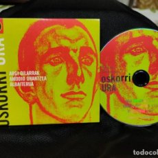 CDs de Música: OSKORRI /URA -PROMO- RARO. Lote 276205523