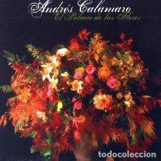 CDs de Música: ANDRES CALAMARO EL PALACIO DE LAS. Lote 276339698