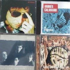 CDs de Música: ANDRES CALAMARO ALTA SUCIEDAD. Lote 276340928