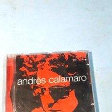 CDs de Música: CD ANDRES CALAMARO HONESTIDAD BRUTAL ORIGINAL. Lote 276349418