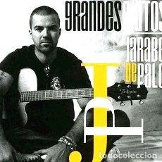 CDs de Música: -GRANDES EXITOS JARABE DE PALO CD. Lote 276351693