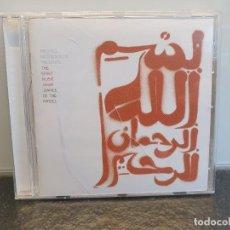 CDs de Música: MESHELL NDEGEOCELLO. THE SPIRIT MUSIC JAIMA: DANCE OF THE INFIDEL. CD. (ENVÍO 2,50€). Lote 275798083