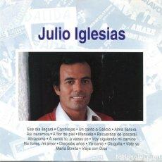 CDs de Música: JULIO IGLESIAS CD (1993)-LA MUSICA DE TU VIDA - 18 TEMAS-RARO. Lote 276594088