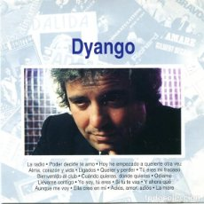 CDs de Música: DYANGO CD PLANETA-AGOSTINI 1993. Lote 276594938