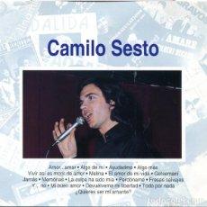 CDs de Música: CAMILO SESTO CD 18 EXITOS (1993) EDITA PLANETA-AGOSTINI. Lote 276595233
