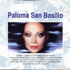 CDs de Música: PALOMA SAN BASILIO CD PLANETA AGOSTINI 1993. Lote 276595623