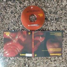 CDs de Música: PROMO DIGIPACK CD - ANDRES CALAMARO - ALTA SUCIEDAD - 5 TRACKS DIFICIL. Lote 276656118